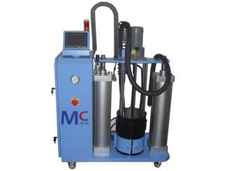 5加仑PUR热熔胶机(MC-20)
