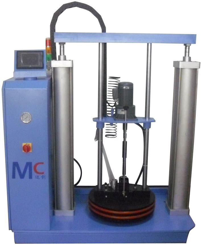 55加仑PUR热熔胶机MC-200